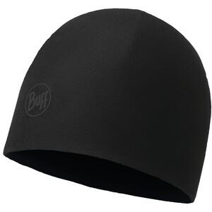 Buff Microfiber & Polar Casquette, noir noir