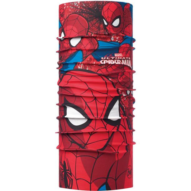 Buff Original Superheroes Schlauchschal Kinder spiderman approach