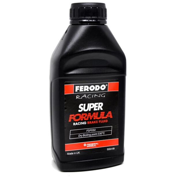 Trickstuff Ferodo Superformula Bremsevæske 500ml