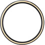 Vittoria Cross Terreno Dry Schlauchreifen 700 x 33c beige