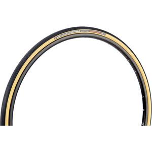 Vittoria Corsa Control Pneu souple 700x28c, beige/noir beige/noir