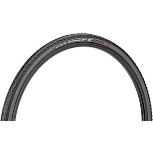 Vittoria Cross Terreno Dry Faltreifen 700 x 33c anthracite/black anthracite/black