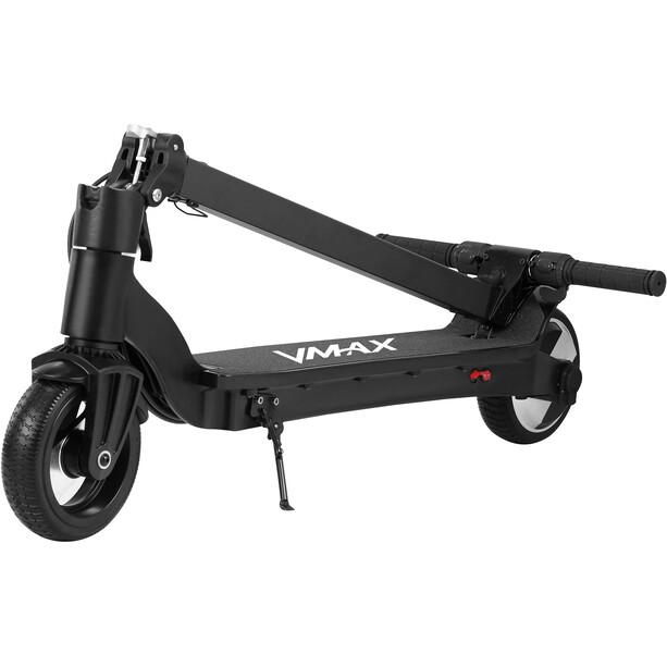 VMAX R70 Rollywood V2.0 E-Scooter black