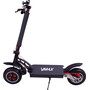 VMAX Fifty-Five Usain Rolled V2.0 E-Scooter black