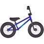 """Kink BMX Coast 2019 12"""" Kinder glossy blue"""