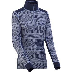 Kari Traa Sjarm Half-Zip Shirt Damen naval naval