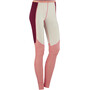 Kari Traa Alelam Pantalon Femme, white