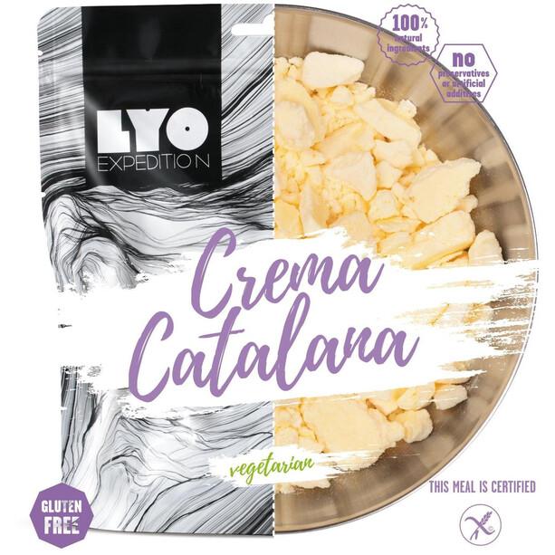 Lyofood Crema Catalana