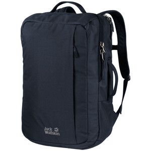 Jack Wolfskin Brooklyn 26 Rucksack night blue night blue