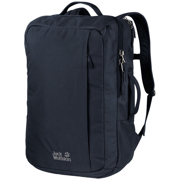 Jack Wolfskin Brooklyn 26 Rucksack night blue