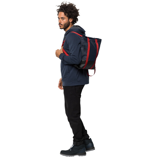 Jack Wolfskin 365 Twentyfourseven Pack night blue