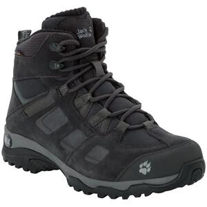 Jack Wolfskin Vojo Hike 2 WT Texapore Mid-Cut Schuhe Damen phantom/dark steel phantom/dark steel