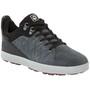 Jack Wolfskin Auckland Texapore Low Schuhe Herren ebony/black