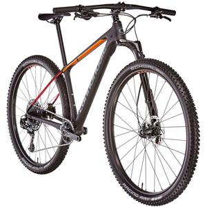 Cannondale F-Si Carbon 2 29 inches 2. Wahl Damen black/orange black/orange