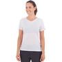 Mammut Alvra T-Shirt Damen bright white