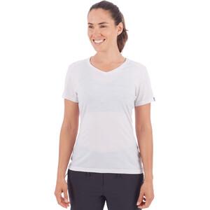 Mammut Alvra T-Shirt Damen bright white bright white