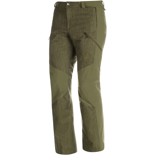 Mammut Cambrena HS Thermo Hose Herren oliv