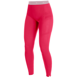 Mammut Aelectra Tights Damen dragon fruit dragon fruit
