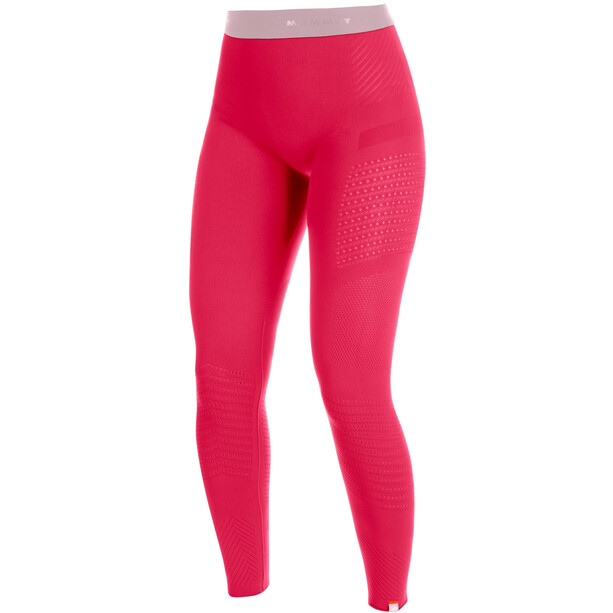 Mammut Aelectra Tights Damen dragon fruit
