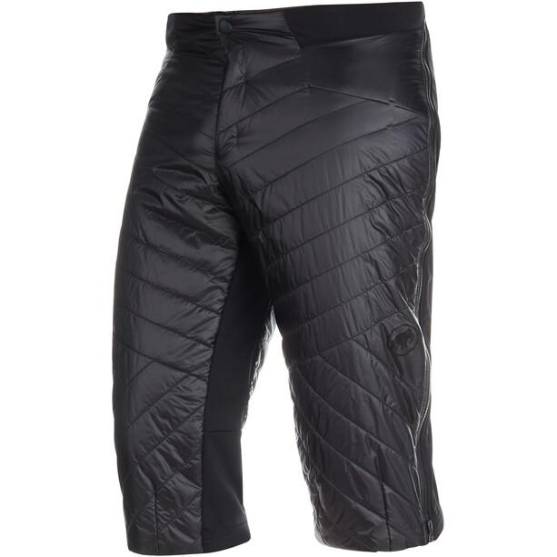 Mammut Aenergy IN Shorts Herren schwarz schwarz