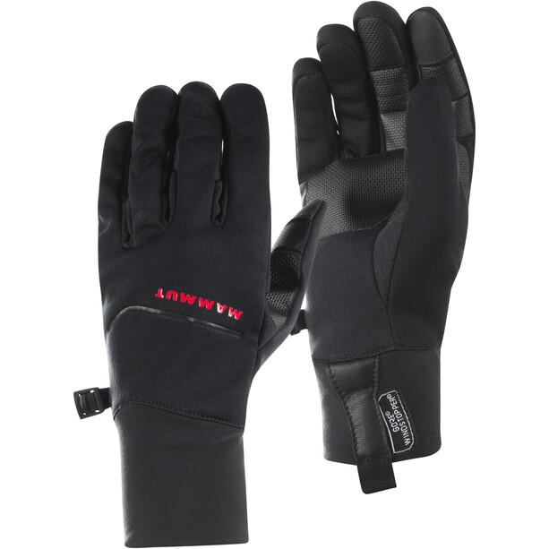 Mammut Astro Handschuhe black