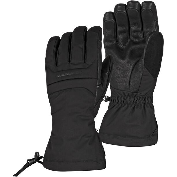 Mammut Casanna Handschuhe black