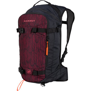 Mammut Nirvana 18 Rucksack scooter/black scooter/black