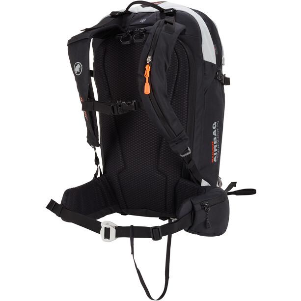 Mammut Pro X Removable Airbag 3.0 Rucksack 35l highway-black