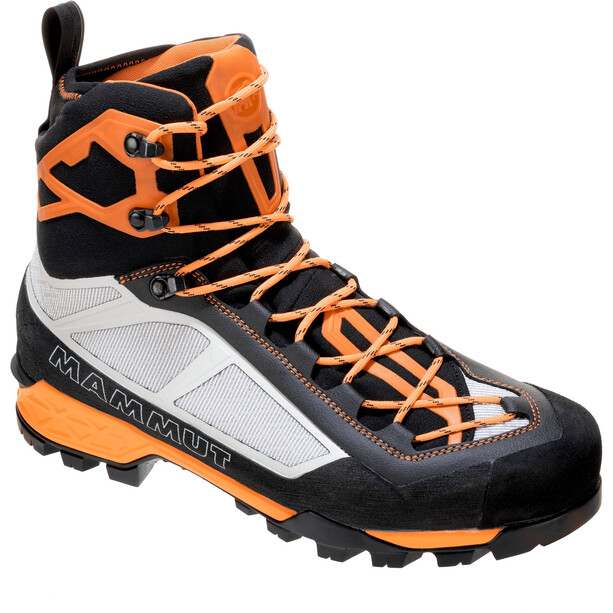Mammut Taiss Light GTX Mid-Cut Schuhe Herren black-cheddar