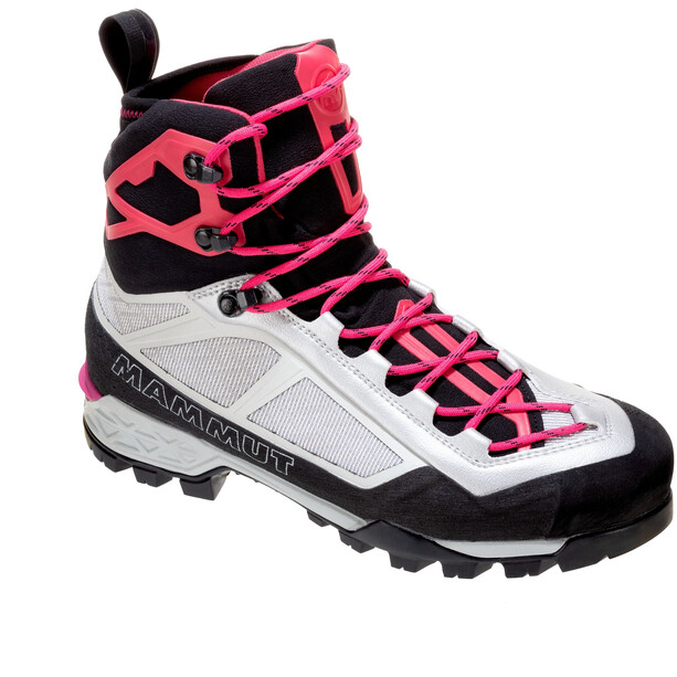 Mammut Taiss Light GTX Mid Kengät Naiset, highway-dragonfruit