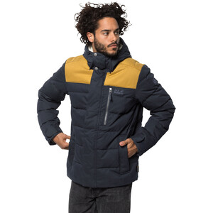 Jack Wolfskin Lakota Jacke Herren night blue night blue