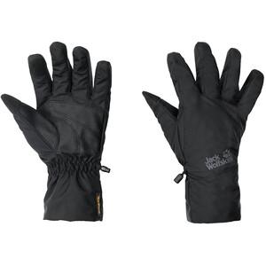 Jack Wolfskin Texapore Basic Handschuhe black black