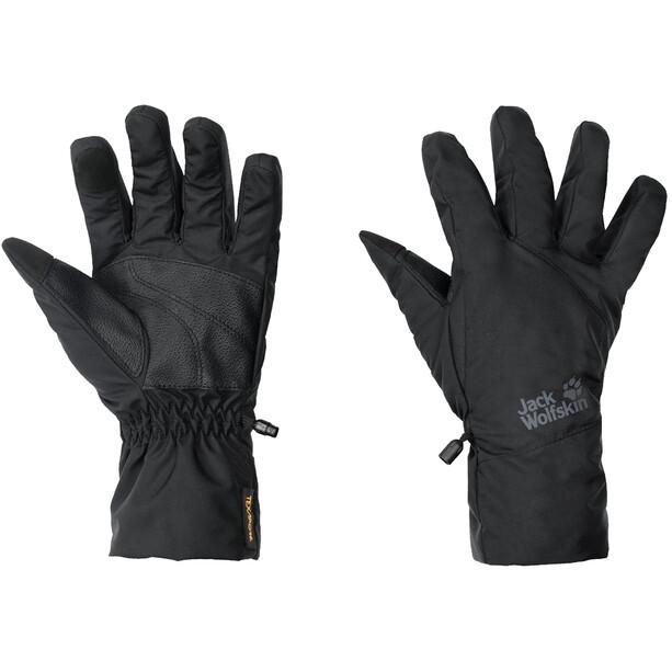 Jack Wolfskin Texapore Basic Handschuhe black