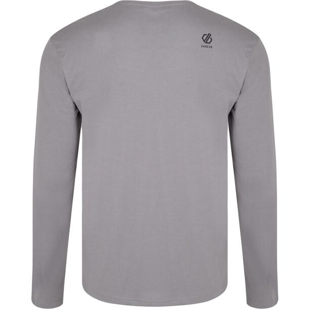 Dare 2b Industry T-Shirt Herren ebony grey marl