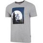 Dare 2b Strife T-Shirt Herren ash grey marl