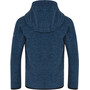Dare 2b Enlist Fleecejacke Kinder admiral blue