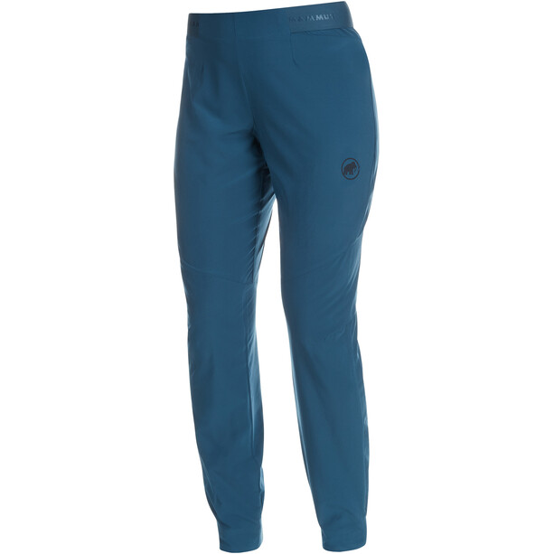 Mammut Crashiano Pants Dam wing teal