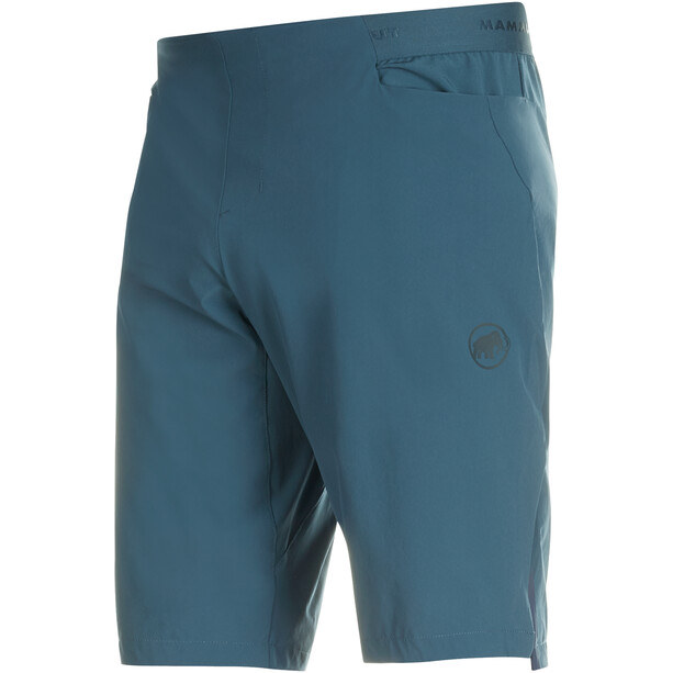 Mammut Crashiano Shorts Men Shorts Herr wing teal