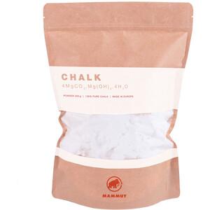 Mammut Chalk Powder 300g vit vit