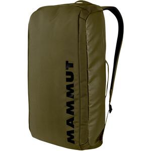 Mammut Seon Cargo Backpack 35l olive olive