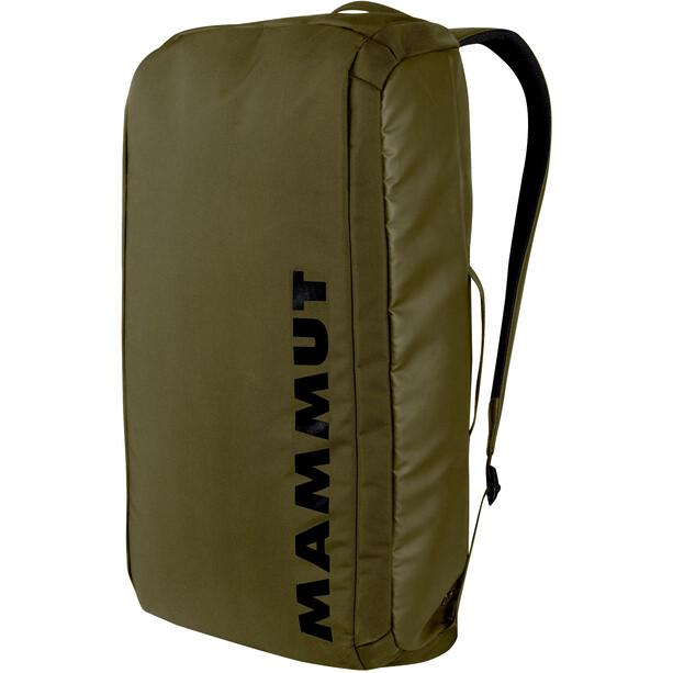 Mammut Seon Cargo Backpack 35l olive
