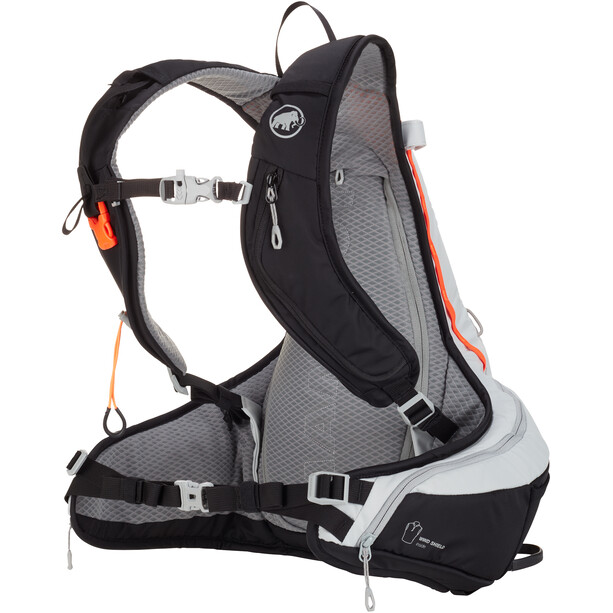Mammut Spindrift 14 Backpack Highway-Black