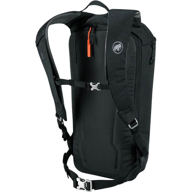 Mammut Nirvana 15 Backpack black