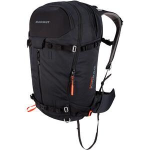 Mammut Pro X Removable Airbag 3.0 Backpack 35l Black Black