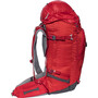 Bergans Helium PRO 40 Backpack Red/Solid Grey