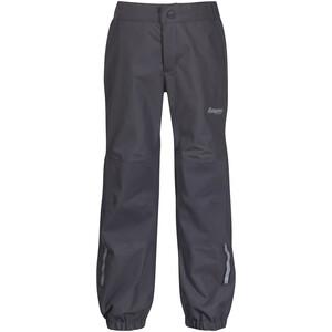 Bergans Lilletind Pants Barn Solid Dark Grey Solid Dark Grey
