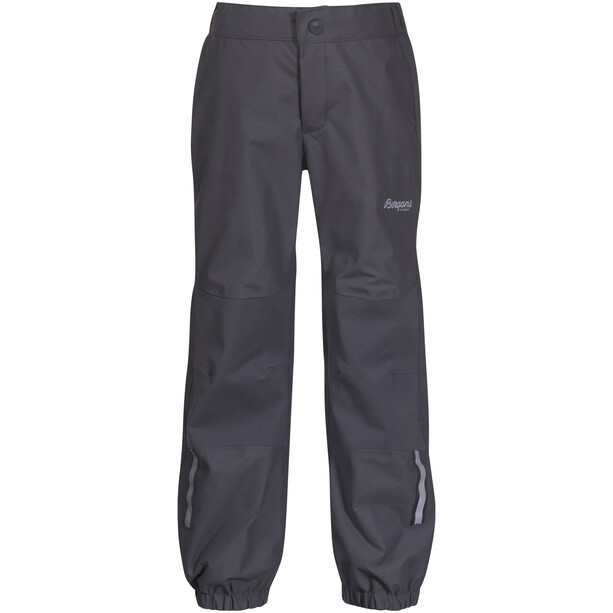 Bergans Lilletind Pants Barn Solid Dark Grey