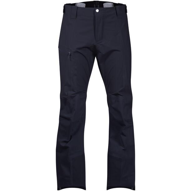 Bergans Slingsby 3L Pants Herr Dark Navy