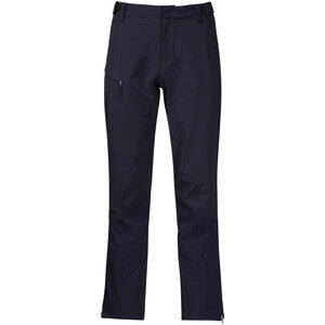 Bergans Slingsby Robust Softshell Pants Dam Dark Navy Dark Navy