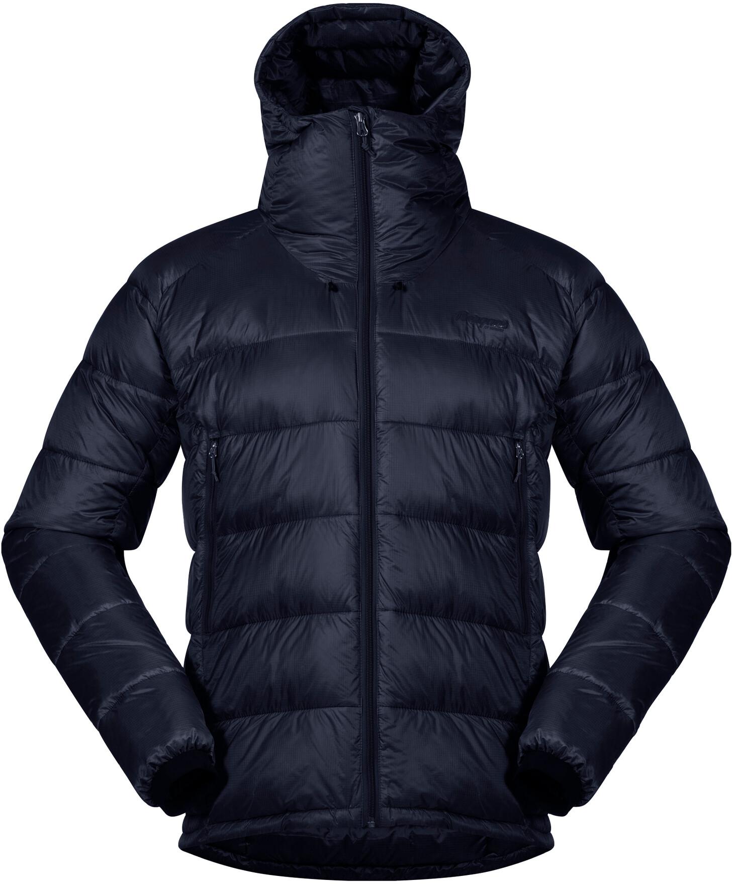 Bergans Slingsby Down Jacket Herr Dark Navy